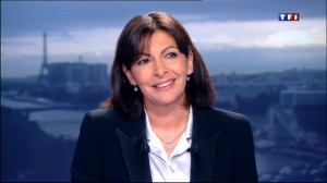 España desmiente cualquier similitud entre las alcaldesas de Valencia y París