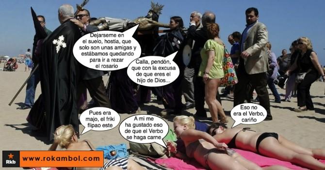 Cristo playa Rkb OK