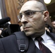 El juicio bufo a Elpidio Silva se reanudará en la carpa del circo Ruso