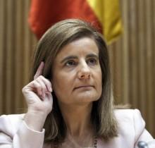Detienen al peluquero checheno de Fátima Báñez