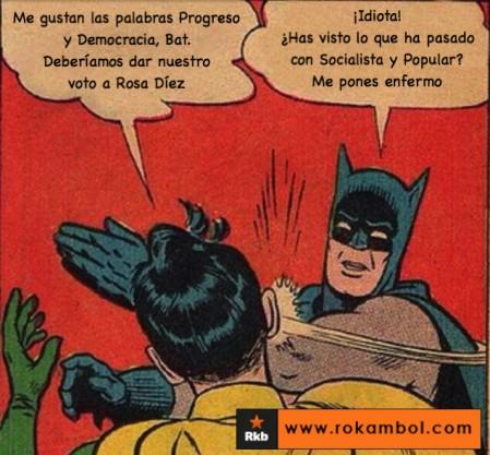 Batman europeas Rkb OK
