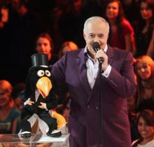 José Luis Moreno dirigirá los informativos de TVE