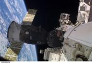 El Vaticano condena el acoplamiento entre la nave Soyuz y la Estación Espacial Internacional