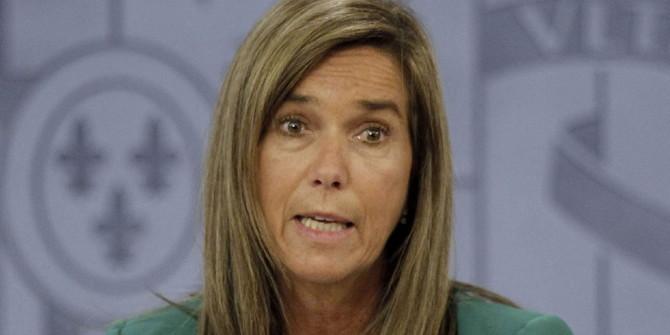 Ana Mato ordena que se incineren a las enfermeras del hospital Carlos III