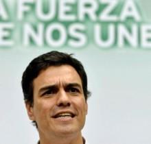 Sánchez rechaza el debate con Iglesias pero le reta a luchar en el barro en Tele 5