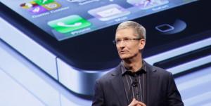 "El nuevo iPhone 6 ya incluye la tecla ""Puto corrector"""