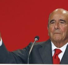 La Fiscalía Anticorrupción se opone a que Botín vaya al jodido Infierno