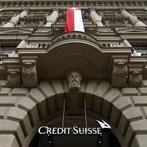Suiza prohíbe a España que lleve dinero en bolsas de Mercadona