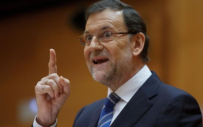 Piden que se equipare a Rajoy con la peste negra de 1347