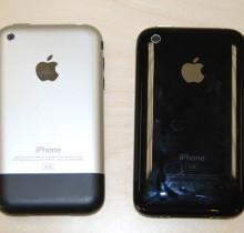 Apalean a un hombre que aún tenía el iPhone 2