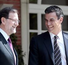 PP y POE pactan que los ministros solo puedan ser un 17 % más cretinos que Ana Mato