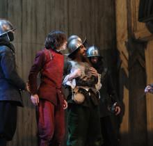 Habré un cunnilingus en todas las obras de teatro que se representen en España