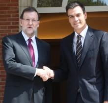 Un partido de fútbol entre imputados del PP y PSOE recaudará fondos para UNICEF
