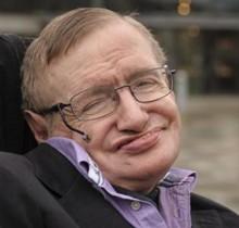 Stephen Hawking cree que Podemos es una seria amenaza para el universo de Dolores de Cospedal