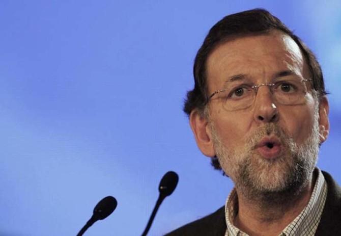 Ingenieros daneses logran extraer guano de las declaraciones de Rajoy