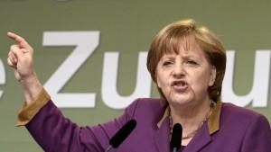 Alemania exige a Grecia la entrega de 10.000 niños a cambio de una quita