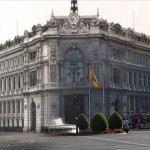 Descubren 900.000 millones en billetes del Monopoly en el Banco de España