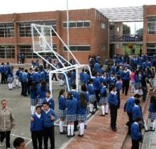 """Más de 50.000 escolares son víctimas del """"Peping"""""""