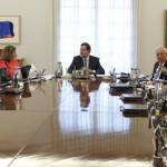 Biólogos españoles logran reproducir un Consejo de Ministros solo con amebas