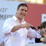 El PSOE promete rebajar una hora el tiempo de digestión para el baño