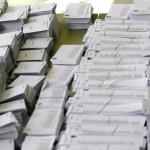 Prohibidas las papeletas que lleven más de veinte ladrones en sus listas