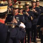 El nuevo Ministerio del Himno tendrá su propia Policía y escala musical