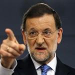 Rajoy acusa a Sánchez de socialista y presenta una querella