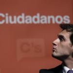 Ciudadanos ofrece 27 alcaldías al PP a cambio de que se esterilice a 800.000 parados