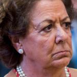 Valencia creará un carril bisonte, exclusivo para Rita Barberá