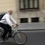 ABC asegura que Joan Ribó pedalea al revés