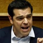 Los turistas alemanes que visiten Grecia tendrán que pagar siete millones de euros por un café