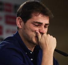 El Gobierno declara Patrimonio Cultural Inmaterial la despedida de Iker Casillas