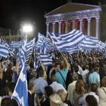 Un nuevo referéndum preguntará a los griegos si confían, o no, en los referéndums