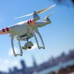 El Vaticano utilizará drones españoles para reforzar la vigilancia de Dios en Europa
