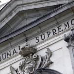 El Tribunal Supremo contará con pista de baile y una jaula con un tigre