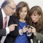 Una aplicación para móvil permite involucrar a ETA en más de mil asuntos cotidianos