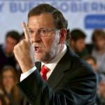 El PP presenta una querella de trescientos millones de euros contra la evidencia