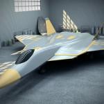 Diseñan un avión autotripulado capaz de bombardear religiones en lugar de ciudades
