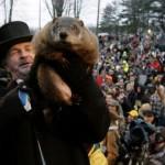 La marmota de Punxsutawney dirá cuando devuelve Bankia el rescate