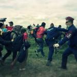 La Policía teme que pueda haber registradores de la propiedad entre los refugiados sirios