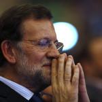 """Filtran una """"misteriosa"""" grabación de Rajoy ensayando con su director de campaña"""