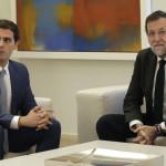 Ciudadanos adquiere el 51 % del Partido Popular por 2.758 millones de euros