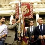 """La Senyera no comulgará hoy porque ya está """"hasta la figa de tanta hostia"""", asegura"""