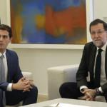 """Los votantes de Ciudadanos aseguran que las mentiras de Rivera son """"más de puta madre"""" que las de Rajoy"""