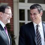 El PSOE aún no sabe cómo orinará sobre sus cinco millones de votantes
