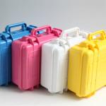 Ikea dejará de fabricar su popular maletín con un millón de euros dentro