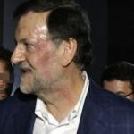 La Junta Electoral declara nula la hostia de Pontevedra