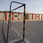 Físicos daneses hallan relación entre el hecho de votar a hijoputas y los barracones escolares de Valencia