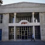 Hallan una puerta estelar en la sede del PP valenciano