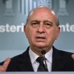 """El ministro del Interior denuncia que muchos jueces """"no hacen ni puñetero caso a su corazón"""""""
